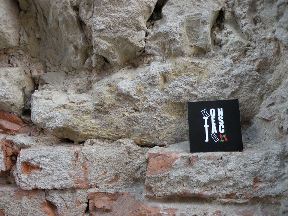 kontestacje mur