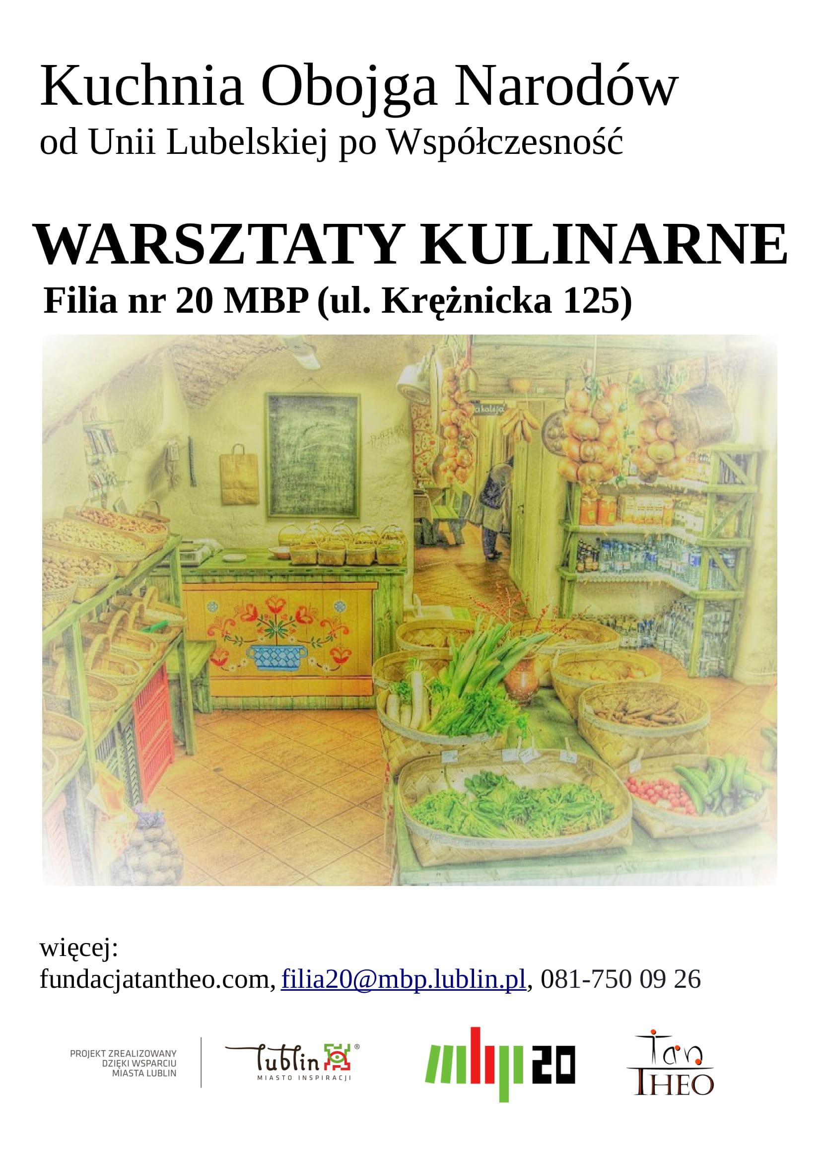 plakat Kuchnia-1